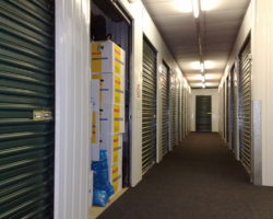 Minibox Self-Storage Rental Space In Hong Kong