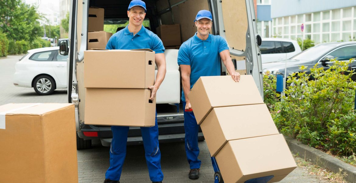 Top Tips To Hire The Right And Best Removal Company