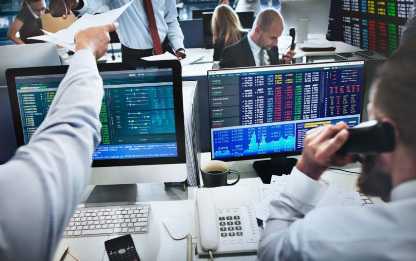 Key Tips To Look For The Best Forex Brokers
