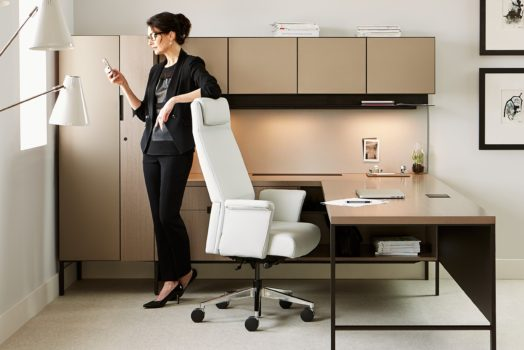Make Your Workplace Innovative By Using Smart Storage Solutions