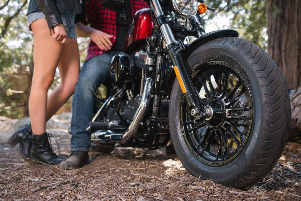 The Best Tires For Your Cruiser