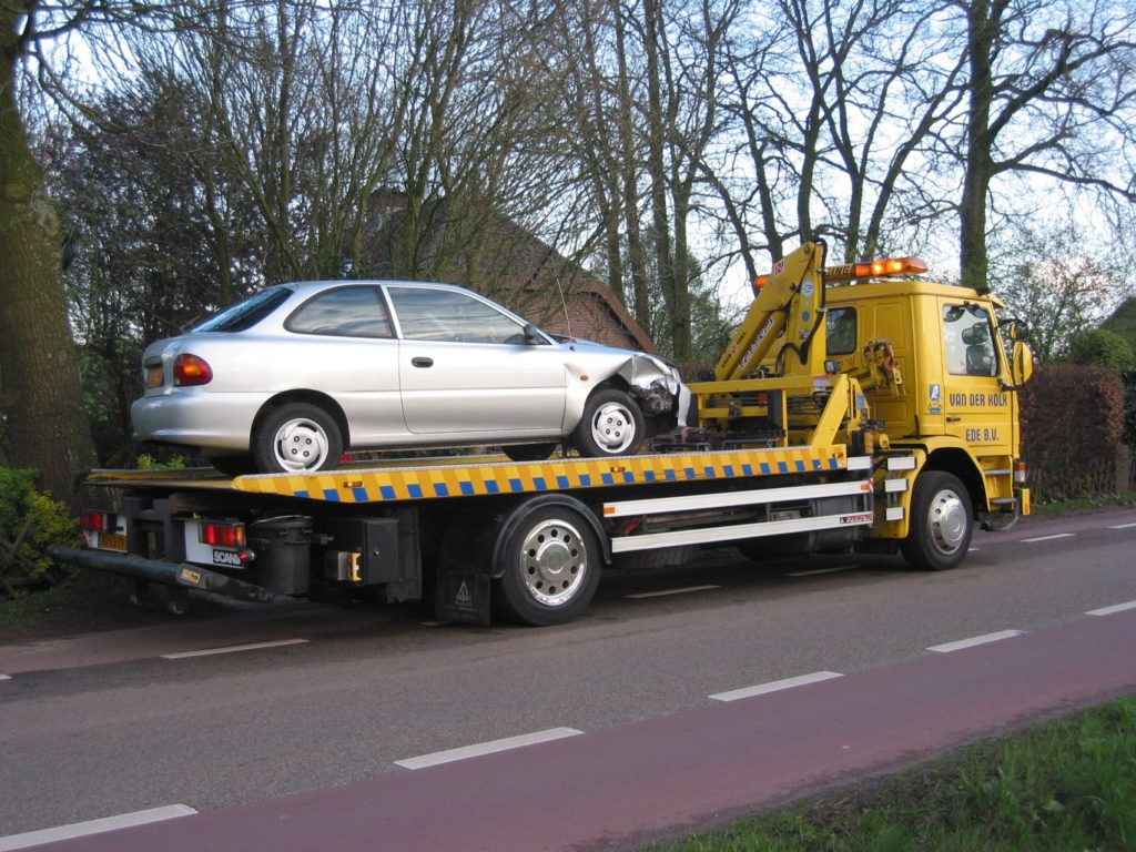 How A Professional And Safe Accident Recovery Can Be Acquired?
