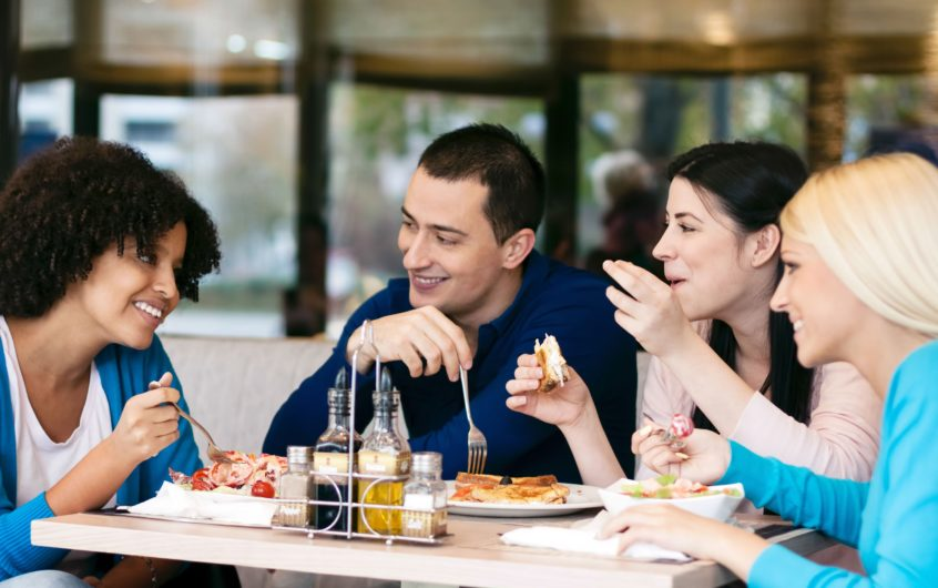 4 Easy Ways To Lower The Catering Costs During Business Engagements