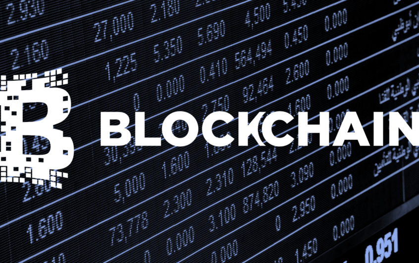 The Role Of Blockchain In Revolutionising The Banking And Financial Sector