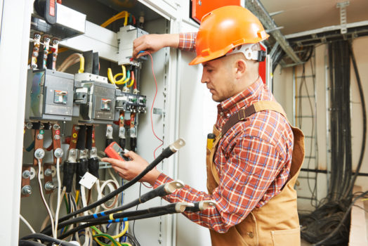 How To Choose The Right Wiring System For Your Industry?