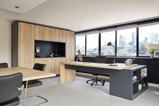 How To Make Your Office Look Professional