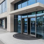 Importance Of Fire Rated Doors In Commercial Buildings