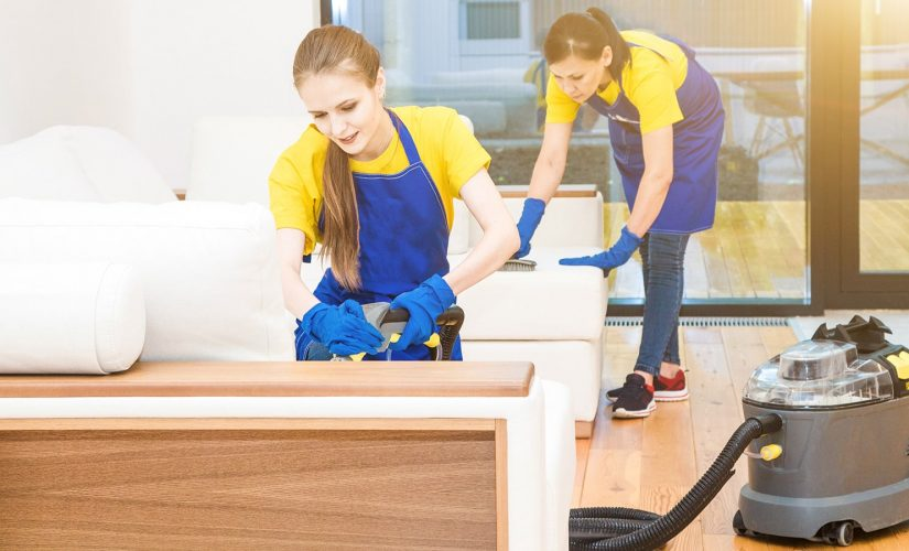 Benefits Of Having Your Property Cleaned By A Company